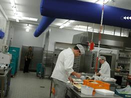 Equipamentos de limpeza industrial Nilfisk Alimentos e Bebidas
