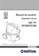 Manual do usuário VP300 - GD111