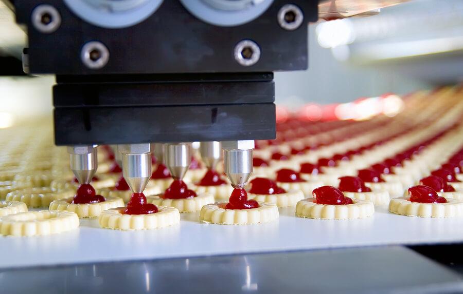 Industria de Alimentos e Bebidas