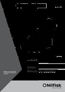 Manual do Usuário da varredeira SW 900