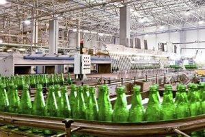 Indústria de vidros (Vidreiro)