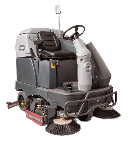 Lavadora de Pisos SC6500-B
